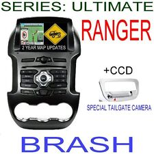 FORD PX RANGER IN DASH DVD GPS NAVI OZI B/TOOTH  STEREO HEADUNIT +SPECIAL CAMERA