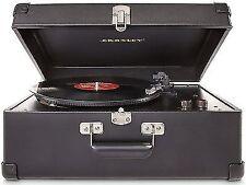 Crosley Keepsake Retro Briefcase USB Vinyl Record Player Turntable / Speakers