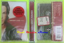 MC ESPEN LIND Red SIGILLATA SEALED italy UNIVERSAL UNC 86514 cd lp dvd vhs