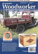 WOODWORKER Magazine Issue 163 **GOOD COPY**