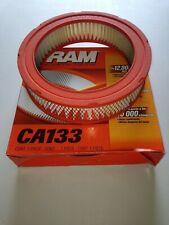 Fram CA133 Air Filter fits L190 L414 FA23 FA23R 42061 2061 A40068 AF133 AF388