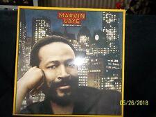 """MARVIN GAYE """"MIDNIGHT LOVE"""" Vinyl LP"""