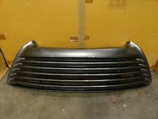 2015 2016 Toyota Camry OEM Gloss Grey Front Bumper GRILLE p/n 53112-06260 NICE!
