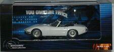 Toyota James Bond Diecast Cars, Trucks & Vans