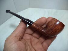 Art Italian pipe pipe Series First Smoke Red m.24 + Accessories SCOV Savinelli NEW