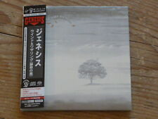 Genesis: Wind & Wuthering Japan SACD CD/DVD Mini-LP TOGP-15012 M (phil collins Q