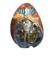 "Farscape Series 1 ""John Crichton"" Astronaut and Scientist Action Figure 2000 Moc"