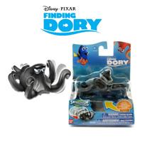 FINDING DORY Nemo - HANK SWIGGLEFISH - Disney Pixar Collectable Figure Toy