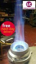 More details for chinese wok cooker burner 21 jet range turbo vortex commercial natural gas heavy