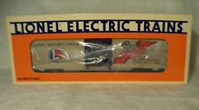 Lionel Train 1992 Visitor Center 40' Railroad Freight Box Car 6-19920 mib new