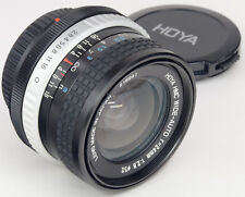 CANON FD Hoya 24mm 2.8 ===Mint===
