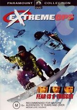 Extreme Ops (DVD, 2004)