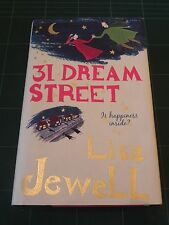 31 Dream Street by Lisa Jewell (Hardback, 2007)
