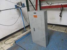 Siemens Main Breaker Circuit Breaker Panel BG42MB4150STM 150A Main 42-Slot Used