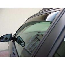 Deflettori Aria Antiturbo Oscurati Audi A3 8PA SPORTBACK anche s-line 2004-2012