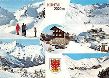 BG27179 tirol ski  kuhtai   austria