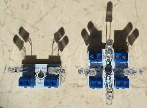 Nur Sensoren Modul Dual Single Solar PV-Modul Sun Tracker Controller Board DIY