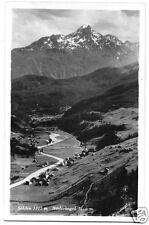 AK, Sölden, Tirol, Teilansicht mit Nöderkogel, um 1943