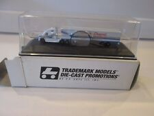 ERTL Trademark Models Mobile Chapel