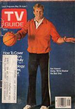 1979 TV Guide May 26 - Ken Howard - White Shadow; WKRP; Alien; Mariette Hartley