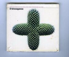 CD (NEW) O STRAVAGANZA HUGUES DE COURSON