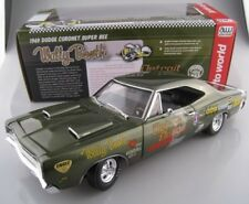 "Dodge Coronet Super Bee  "" Wally Both ""  Auto World 1:18 OVP NEU"