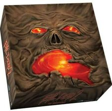 Jasco, Evil Dead 2 The Board Game, New and Sealed