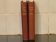 Gullivers Travels & Uncle Tom's Cabin: Nelson Classics Edition c1930s? H/B