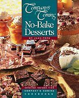No-Bake Desserts: Selected Recipes from Companys