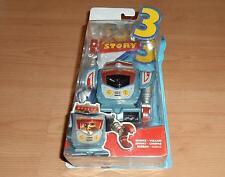 Toy Story 3 : Sparks . Mattel, a estrenar en blister