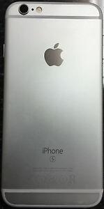 Original iphone 6S  Battery Back Door Housing Case Cover Replacement  GREY