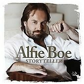 Alfie Boe Storyteller CD