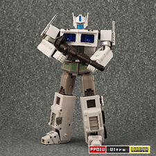 TRANSFORMERS 1984-2010 PP01U ULTRA MAGNUS LEADER OPTIMUS PRIME CONVOY IGEAR