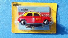 Mercury / Hachette - ALFA ROMEO Giulietta Taxi di Berna 91111 1:48