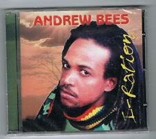 ANDREW BEES - I-RATION - 14 TITRES - 2005 - NEUF NEW NEU