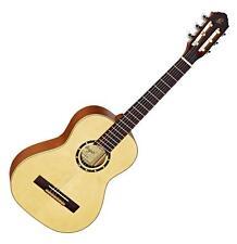 Konzertgitarre kleiner Korpus R 121 1 2 Ortega