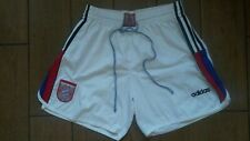 Football shorts soccer Bayern Munich Munchen Away 1997/1998 Adidas Vintage Sz M