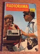 Radiorama Rivista Mensile Scuola Radio Eletra N. 12 Dicembre 1963