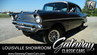 1957 Chevrolet Bel Air/150/210  Charcoal 1957 Chevrolet 210 Coupe 427 CID V8 5 Speed Manual Available Now!