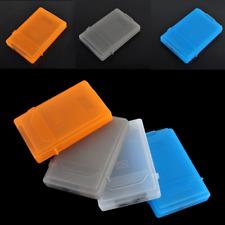 "2.5"" Plastic Case for SATA IDE HDD Hard Disk Drive Protection Box Storage Holder"