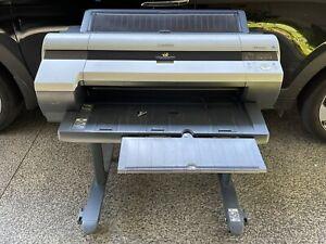Canon ImagePROGRAF IPF600 Large Format Printer
