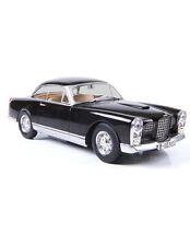 Salvat coches inolvidables 1/24 Facel Vega FV 1955 Ixo cochesaescala