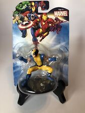 Avengers Wolverine Action Figure New In Package 2012 Marvel Comics #10029