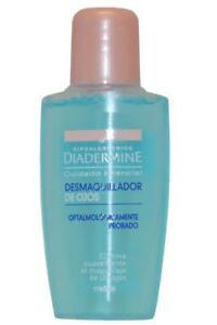 Diadermine Eye Make Up Remover 30ml