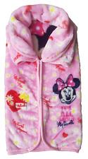Baby Sac Sack Newborn Cover Fleece with Zip 95x85 Cm. disney Minnie -XU0200