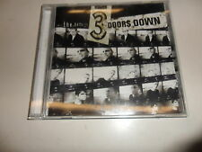 Cd    3 Doors Down  – The Better Life