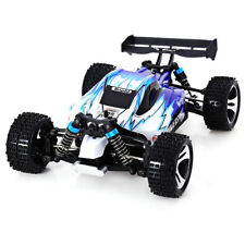 WLtoys A959 RC Racing Car 1/18 2.4GHz Stunt SUV High Speed Off Road 4 WD