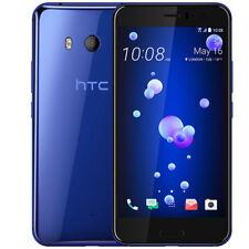 5.5'' HTC U11 64GB (12MP+16MP) GSM Unlocked Octa-Core 4GB RAM Android Smartphone