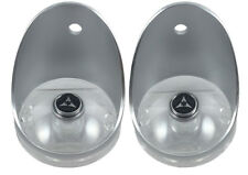 1968-69 Dodge Charger Front Parking Lens (Sold as a Pair)