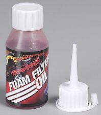 Traxxas Air Filter Oil  For All Nitro Engine's Air Filters  TRA5263